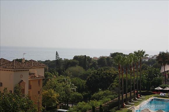 Апартаменти в Марбельї в 3 хвилинах від пляжу Ніккі, 1-кімнатна (80053), 013