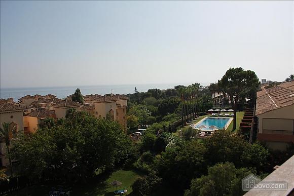 Апартаменти в Марбельї в 3 хвилинах від пляжу Ніккі, 1-кімнатна (80053), 014