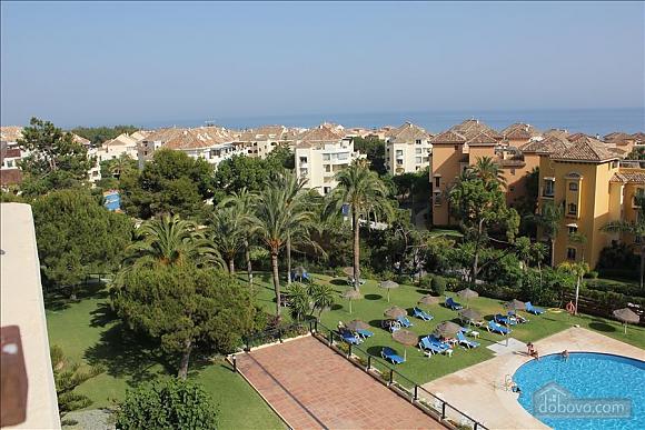 Апартаменти в Марбельї в 3 хвилинах від пляжу Ніккі, 1-кімнатна (80053), 015