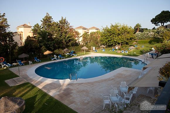 Apartment in Marbella in 3 minutes to Nikki beach, Studio (44131), 010