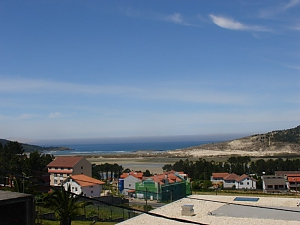 Cozy holiday home with sea views near the beach on Costa da Morte, Fünfzimmerwohnung, 003