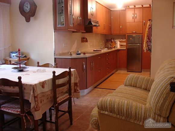 Cozy holiday home with sea views near the beach on Costa da Morte, Four Bedroom (16076), 007