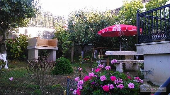 Cozy holiday home with sea views near the beach on Costa da Morte, Four Bedroom (16076), 012
