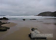 Cozy holiday home with sea views near the beach on Costa da Morte, Four Bedroom (16076), 016