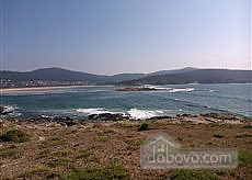 Cozy holiday home with sea views near the beach on Costa da Morte, Four Bedroom (16076), 017
