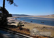 Cozy holiday home with sea views near the beach on Costa da Morte, Four Bedroom (16076), 020