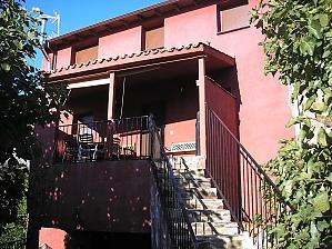 Historical house in Las Hurdes, Cinque Camere, 001