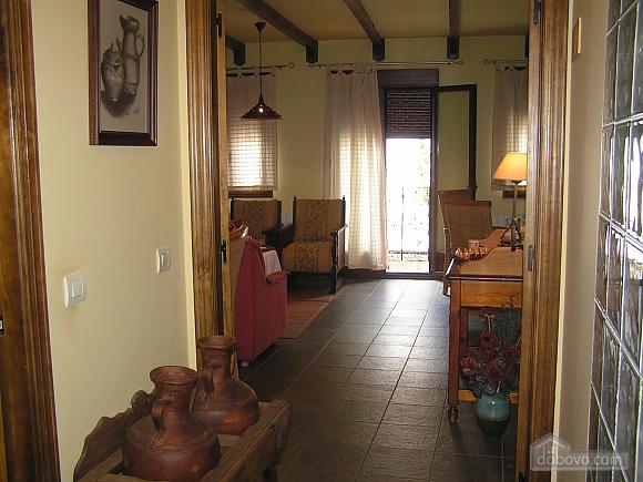 Historical house in Las Hurdes, Sechszimmerwohnung (31277), 008