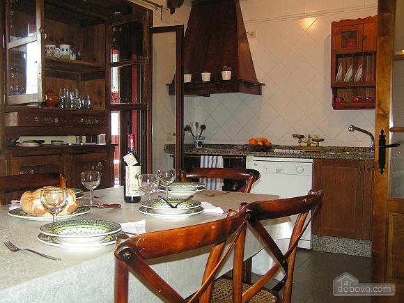 Historical house in Las Hurdes, Sechszimmerwohnung (31277), 010