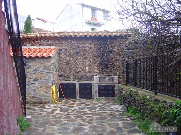 Historical house in Las Hurdes, Sechszimmerwohnung (31277), 011