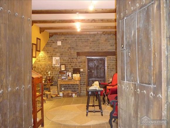 Historical house in Las Hurdes, Sechszimmerwohnung (31277), 013