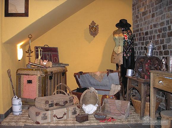 Historical house in Las Hurdes, Sechszimmerwohnung (31277), 016