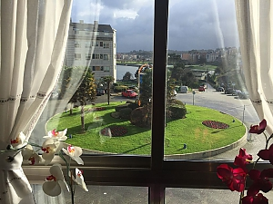 Comfortable apartment in peaceful environment near Coruna, Three Bedroom, 001