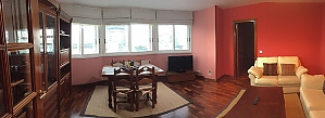 Comfortable apartment in peaceful environment near Coruna, Three Bedroom, 002