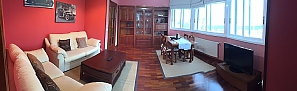 Comfortable apartment in peaceful environment near Coruna, Three Bedroom, 004