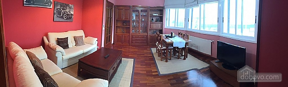 Затишна квартира в тихому місці недалеко від Корунья, 4-кімнатна (75434), 004