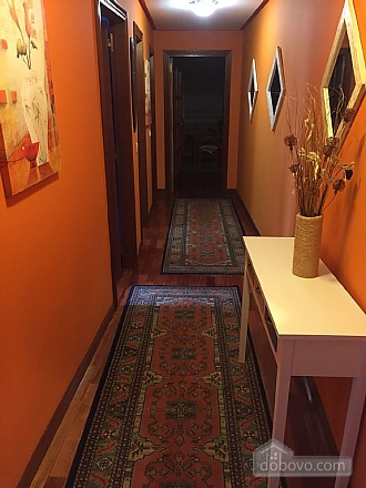 Затишна квартира в тихому місці недалеко від Корунья, 4-кімнатна (75434), 007