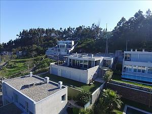Абсолютно нова розкішна вілла з приголомшливим видом на море в районі 26 пляжів, 5-кімнатна, 001