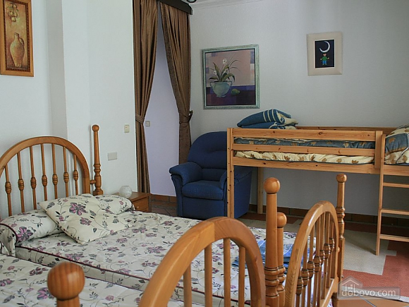 Cozy beachfront villa with swimming pool and lovely views, Four Bedroom (11937), 011