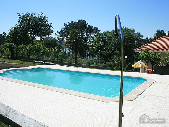 Cozy beachfront villa with swimming pool and lovely views, Four Bedroom (11937), 014