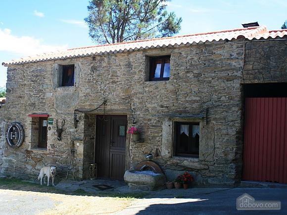 Picturesque stone house in countryside close to Costa da Morte, Three Bedroom (27495), 001