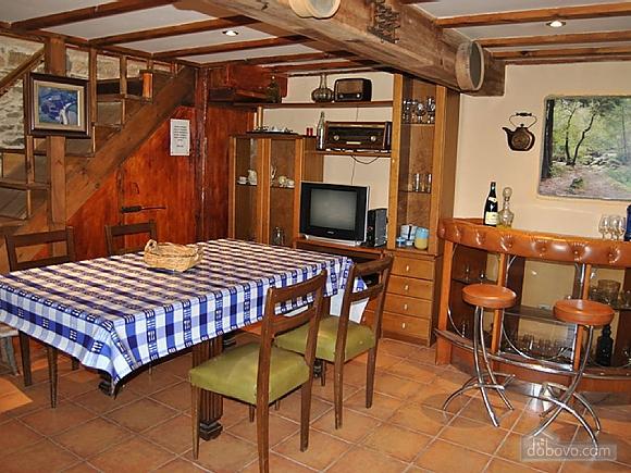 Picturesque stone house in countryside close to Costa da Morte, Three Bedroom (27495), 007