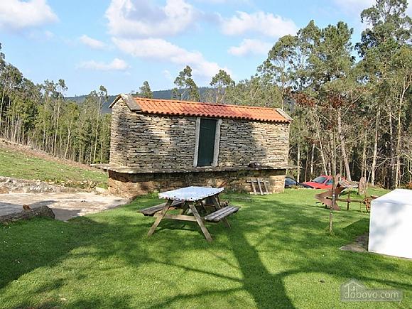 Picturesque stone house in countryside close to Costa da Morte, Three Bedroom (27495), 009