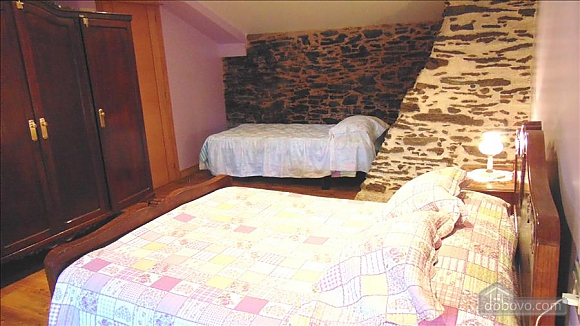 Picturesque stone house in countryside close to Costa da Morte, Three Bedroom (27495), 018
