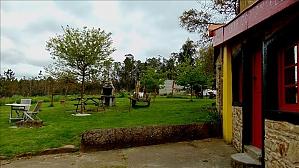 Picturesque stone house in countryside close to Costa da Morte, Vierzimmerwohnung, 024