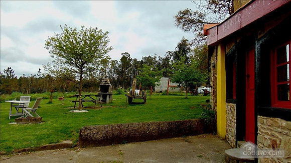 Picturesque stone house in countryside close to Costa da Morte, Three Bedroom (27495), 024