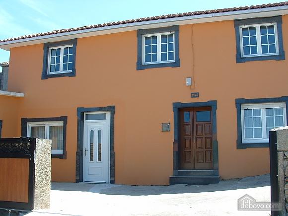 Cozy townhouse located in peaceful quiet village on Costa da Morte, Vierzimmerwohnung (99818), 012
