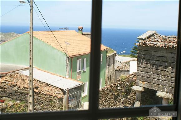 Cozy townhouse located in peaceful quiet village on Costa da Morte, Vierzimmerwohnung (99818), 015