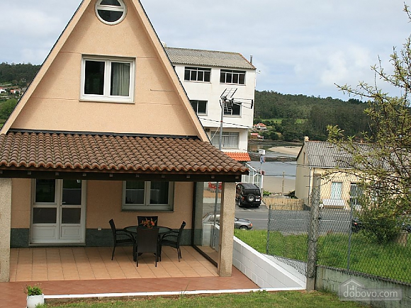 Cozy family friendly house on the beach, Vierzimmerwohnung (34607), 006