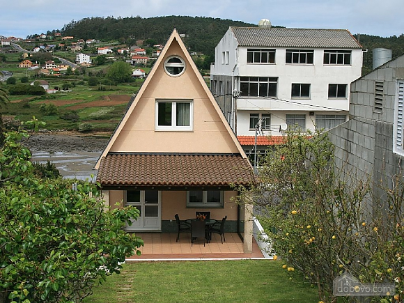 Cozy family friendly house on the beach, Vierzimmerwohnung (34607), 007