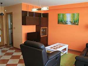 Cozy family friendly house on the beach, Tre Camere, 018