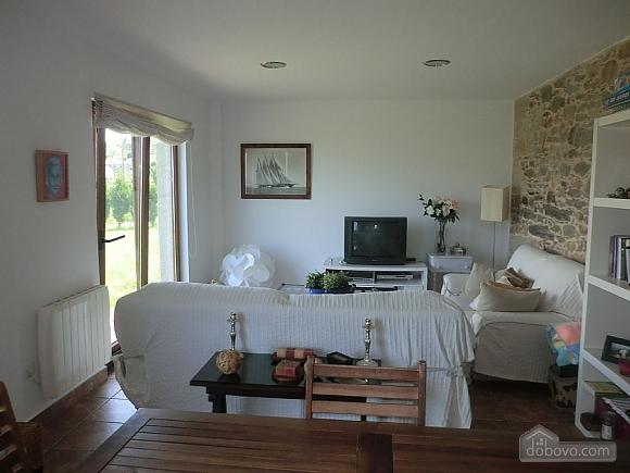 Beautiful stone cottage close to beach on Costa da Morte, Cinque Camere (68763), 005