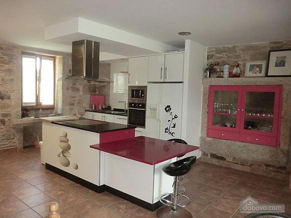 Beautiful stone cottage close to beach on Costa da Morte, Cinque Camere (68763), 006