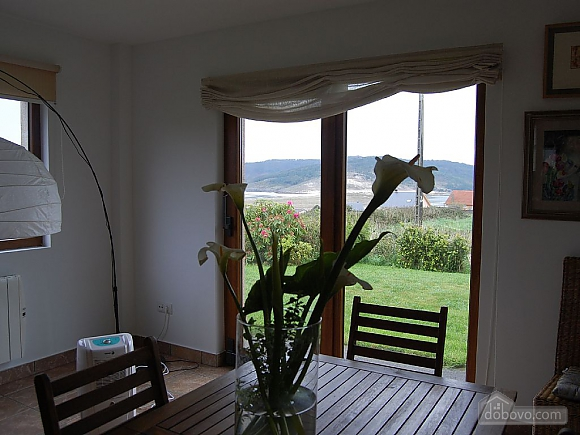 Beautiful stone cottage close to beach on Costa da Morte, Cinque Camere (68763), 011