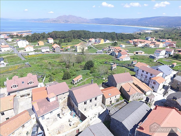Lovely stone house just 700m from the beach, Five Bedroom (20814), 001