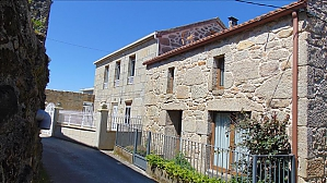 Lovely stone house just 700m from the beach, Five Bedroom, 002