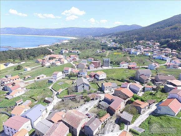 Lovely stone house just 700m from the beach, Five Bedroom (20814), 009