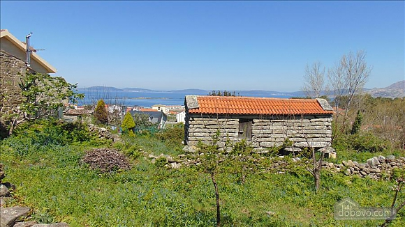 Lovely stone house just 700m from the beach, Five Bedroom (20814), 011