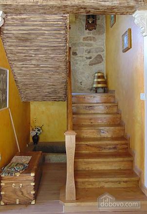 Lovely stone house just 700m from the beach, Cinq chambres (20814), 014