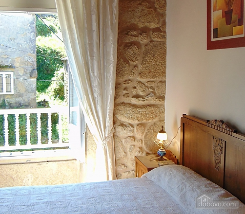 Lovely stone house just 700m from the beach, Cinq chambres (20814), 017