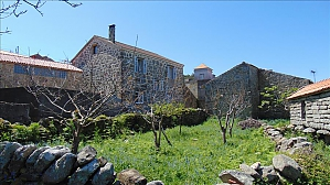 Lovely stone house just 700m from the beach, Five Bedroom, 021