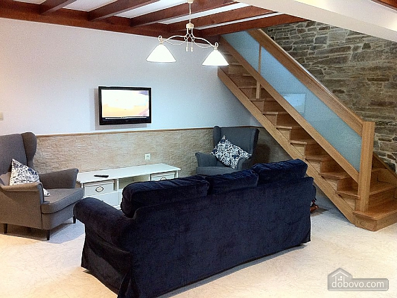 Lovely country house in a peaceful environment near the beach, Five Bedroom (92729), 003