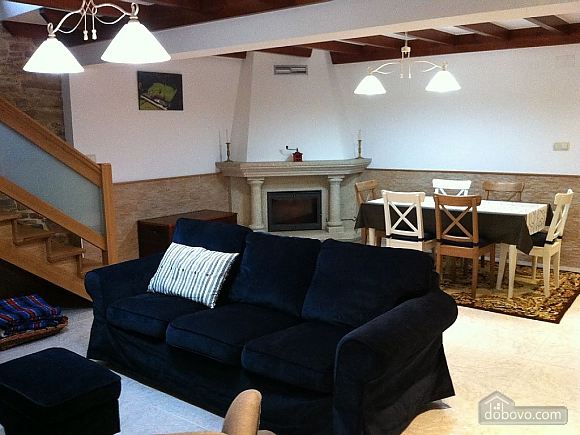 Lovely country house in a peaceful environment near the beach, Sechszimmerwohnung (92729), 004