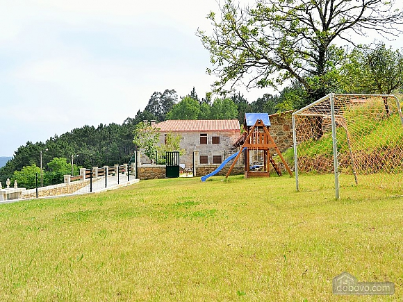 Lovely country house in a peaceful environment near the beach, Five Bedroom (92729), 007