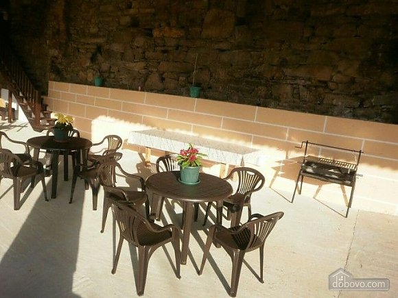 Lovely country house in a peaceful environment near the beach, Five Bedroom (92729), 014
