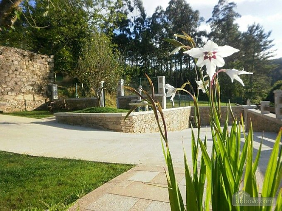 Lovely country house in a peaceful environment near the beach, Five Bedroom (92729), 015